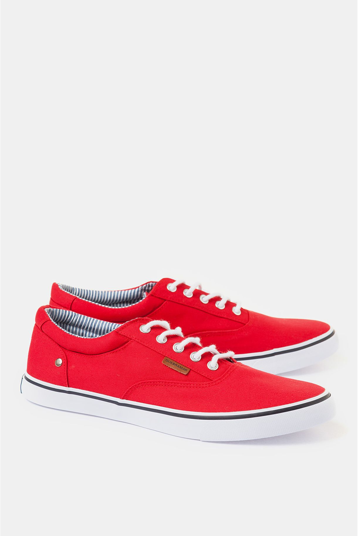 LOW SOLED SNEAKERS