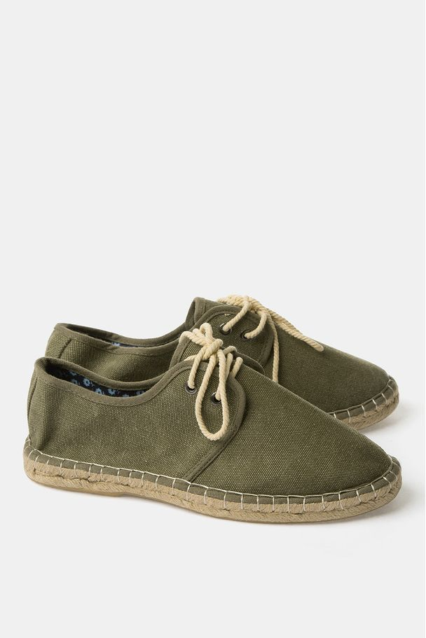 MEN'S TACKET WITH laces